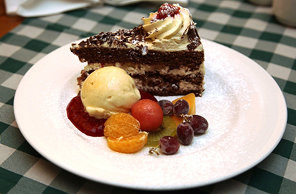 Authentic Austrian and German Desserts